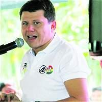 'Otto Bula no tiene nada que decir de mí', dice senador 'Ñoño' Elías