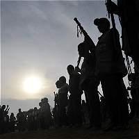 CICR lanza advertencia por reconfiguración de actores armados