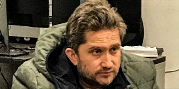 Héctor Albeidis Arboleda fue extraditado de España.