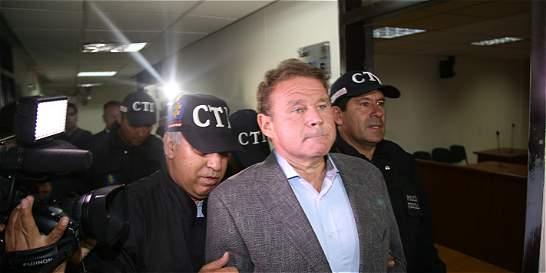 Alistan cinco capturas por infiltración de Otto Bula a Fiscalía