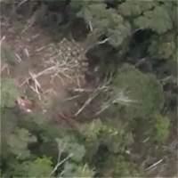 Se realizó primer bombardeo a disidencias de las Farc en Guaviare