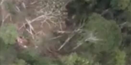 En Guaviare, primer bombardeo contra disidencias de Farc