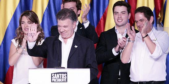 Las claves del triunfo de Santos y lo que viene para el Presidente