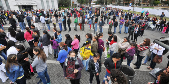 Reelección de Santos: La 'operación avispa' funcionó en Bogotá