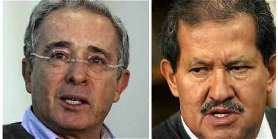 Centro Democrático ofrece apoyo a eventual campaña de Angelino en Cali