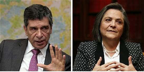 Elecciones en Bogotá: Pardo 26 % y Clara 24 %, en encuesta de Gallup