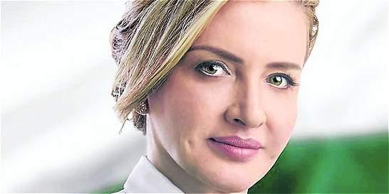 Centro Democrático no avalará a Liliana Rendón
