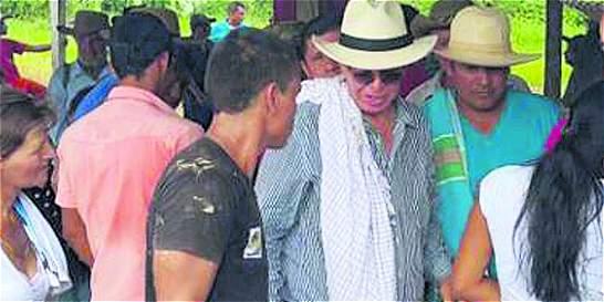 Polémica por aval a candidato en Guaviare que estuvo en Lista Clinton