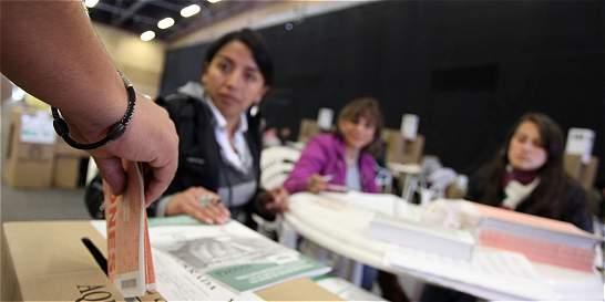 Alertan por posibles riesgos electorales en el Tolima