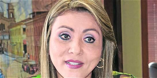 Señalan a alcaldesa de Armenia de participación en política