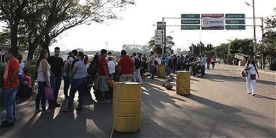 Desde 'La U' tildan de cínicas las actuaciones del gobierno venezolano