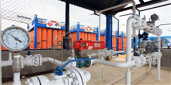 Inconformidad por incremento de tarifa de gas en la Costa Caribe
