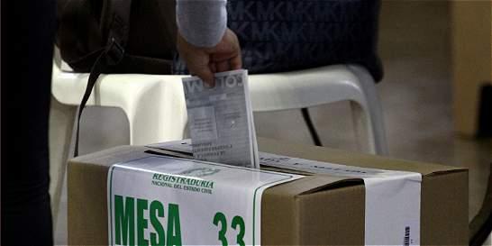 'Se han excluido el 49,7 % de cédulas inscritas': presidente del CNE