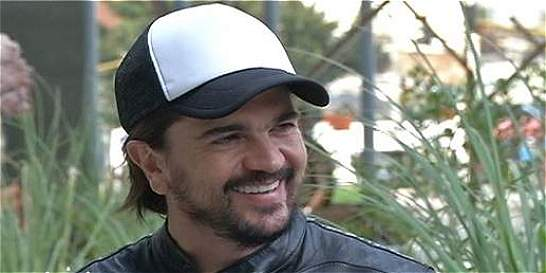 Juanes anuncia públicamente su intención de voto