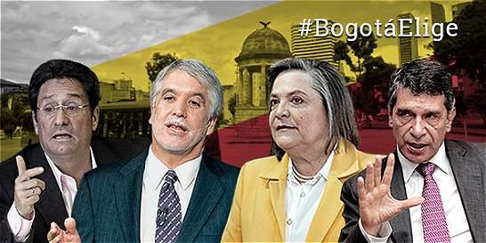 Lo que se juega Colombia en las elecciones de este domingo