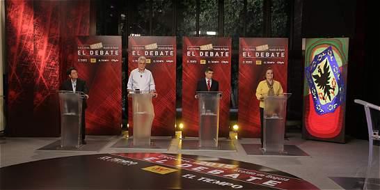 ¿Para qué sirven los debates?