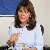 Marta Lucía Ramírez insistió en investigar magistrados