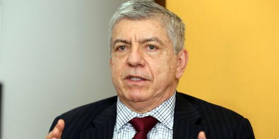 EE. UU. no tenía confianza con Maza Márquez: Gaviria sobre caso Galán