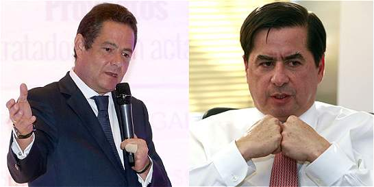 Sorpresivo cuestionamiento del partido de Germán Vargas