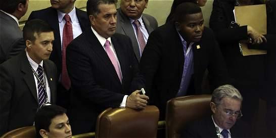 El enojo de la mayoría de 'la U' con el gobierno del presidente Santos