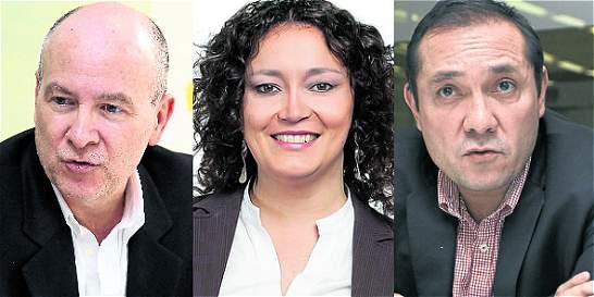 Ministerio para Jorge Londoño causó fractura en la Alianza Verde