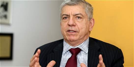 Críticas de Gaviria a Uribe, Vargas, Santos, Ordóñez y la canciller
