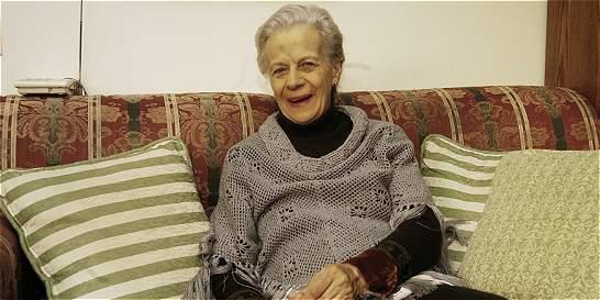 Falleció Clara González de Rojas
