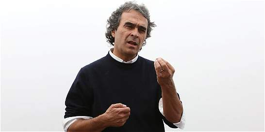 Podría decir cosas horribles sobre el Gobernador de Antioquia: Fajardo