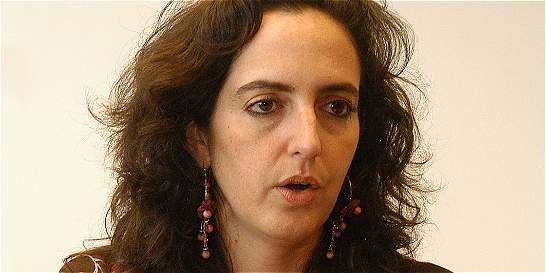 Iglesia también rechaza declaraciones de María Fernanda Cabal