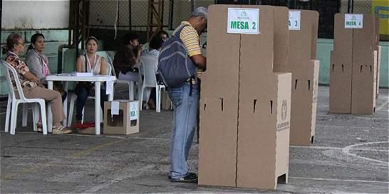 'La U' buscará que Corte revise si se puede repetir plebiscito