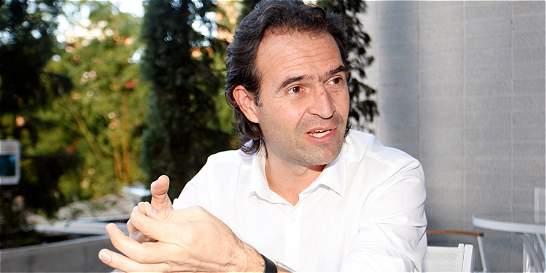 Alcalde de Medellín, con un 88 % de imagen favorable