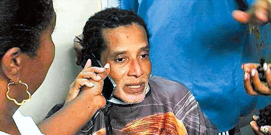 No descartan que el Eln quiera pago por liberación de Odín Sánchez