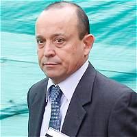 Uribistas dicen que Santiago Uribe es inocente