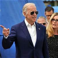 En secreto / Joe Biden dice que adora a Colombia