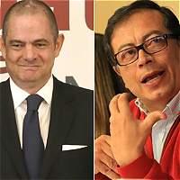 Vargas Lleras encabeza intención de voto para elecciones del 2018