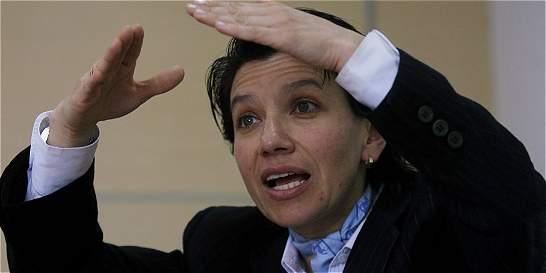'Hay que armar una coalición ciudadana': Claudia López