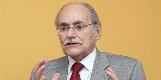'Hubo poca solidaridad del Vicepresidente con el Presidente': Serpa