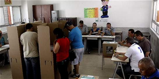 'En el país va a haber un voto castigo': Fernando Carrillo