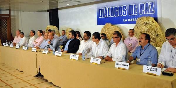 COLOMBIA: El Gobierno y las FARC anunciarán resultados de la subcomisión de género
