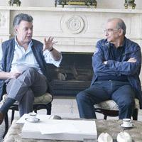 Respaldo político a decisión del presidente Santos