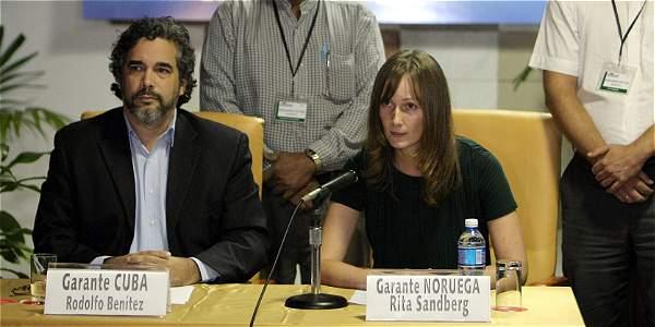 Dieron a conocer condiciones para liberación de secuestrados
