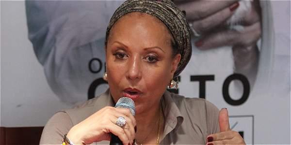 La ex senadora Piedad Córdoba viajará a La Habana como parte del último grupo de víctimas que participará en el proceso de paz.