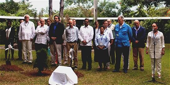 Negociación es la 'única salida', dicen víctimas desde Cuba