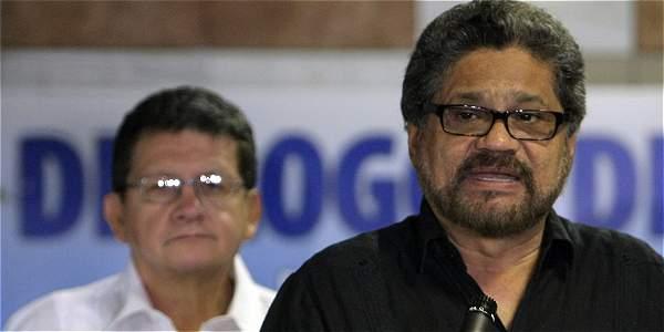 Las Farc anuncian histórico cese del fuego unilateral e indefinido