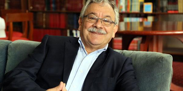 Eduardo Pizarro Leongómez es uno de los investigadores más acuciosos del conflicto. Es embajador de Colombia en La Haya.
