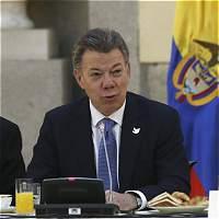 El 72 por ciento de los colombianos ya apoya el proceso de paz