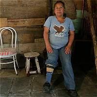 Tres historias de vida que no pudieron truncar las minas antipersona