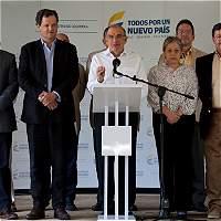 Antioquia y Meta, departamentos por donde empezará el desminado