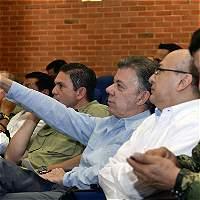 Presidente Santos ordena reanudar bombardeos contra las Farc