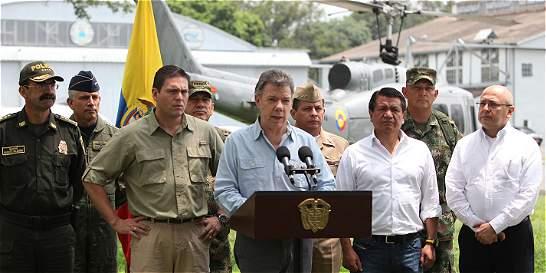 Ataque en Cauca, paso atrás de Farc en desescalamiento del conflicto